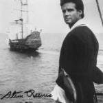 Steve Reeves as Henry Morgan the Pirate