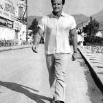 Steve Reeves Author of Power Walking