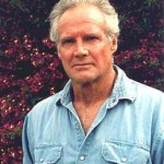 Steve Reeves after retirement from movies.