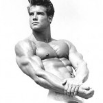 Steve Reeves was a bodybuilder who became an actor.