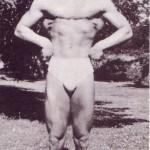 Steve Reeves at 15.