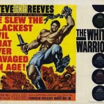 Artwork for Steve Reeves White Warrior