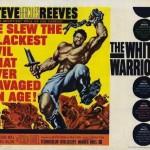 Artwork for Steve Reeves White Warrior