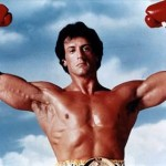 Sylvester Stallone Built Report Gallery