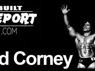 Ed Corney