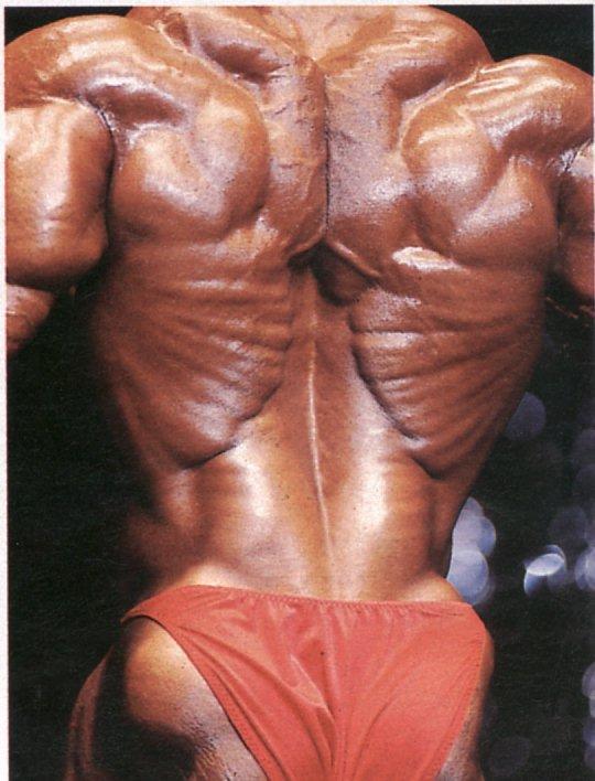 Как накачать мышцы правильно и быстро Бодибилдинг