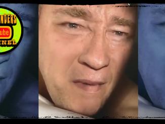 Arnold Schwarzenegger Animation