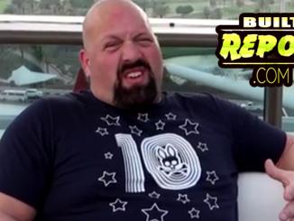 Big Show vs Shaq