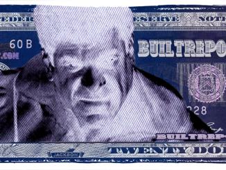 Bodybuilder Currency