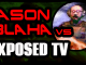 Jason Blaha vs Exposed TV