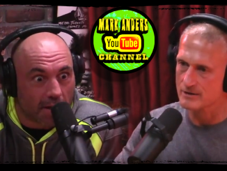 Joe Rogan interviews Steve Maxwell