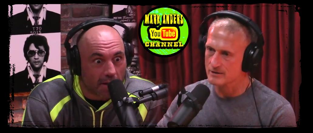 Joe Rogan interviews Steve Maxwell