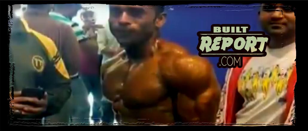 Pakistani Bodybuilder Deaths