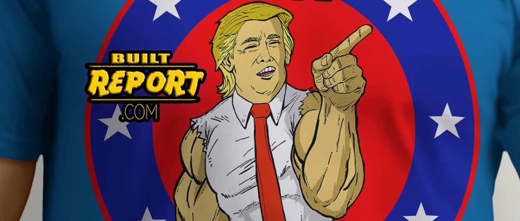 Trump Pump