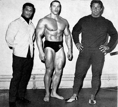 Ricky-Wayne-Arnold-Schwarzenegger-Reg-Park