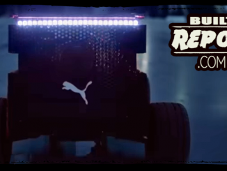 The Puma Beatbot