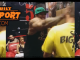 Rich Piana vs Jason Genova Slap Battle