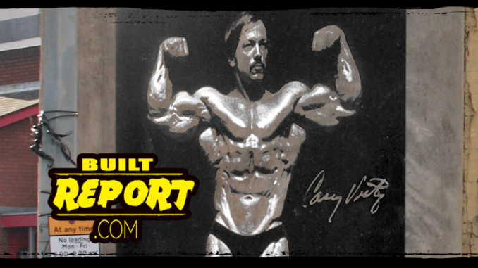 Built Report Casey Viator