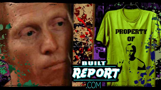 Built Report Ken Waller