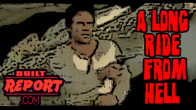 A Long Ride From Hell, Steve Reeves