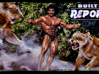 Built Report Samir Bannout