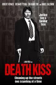 death-kiss