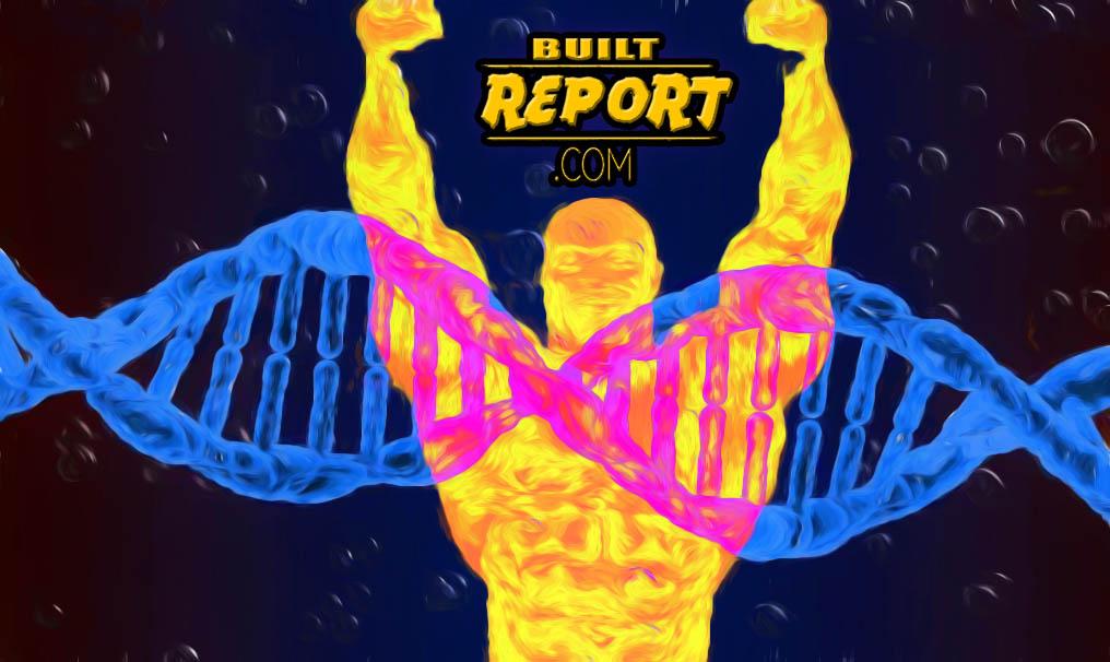 DNA-crispr-