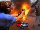 Ferrigno-Riots