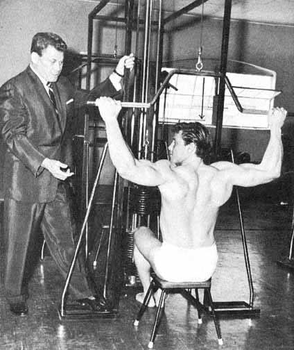 william-smith-bert-goodrich-gym